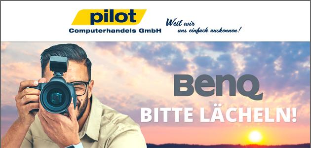 pilot Computerhandels GmbH